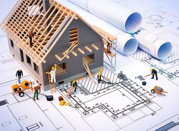 budowa domu 2019 koszty