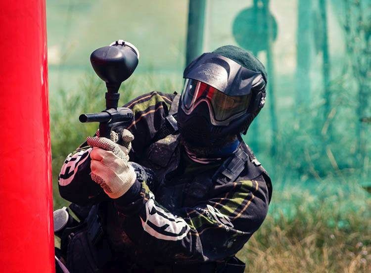 paintball ciekawostki paintballowe o paintballu