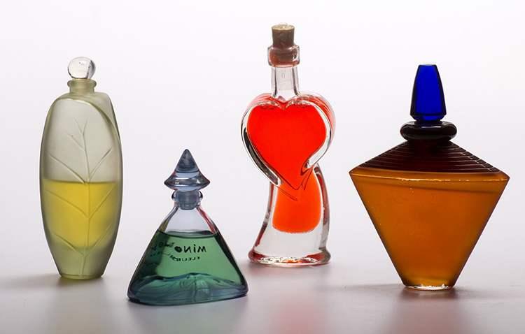perfumy ciekawostki o perfumach historia perfum