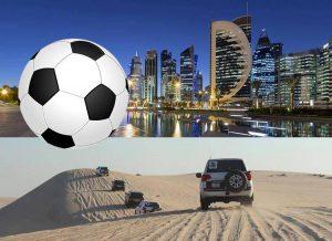 reprezentacja Kataru piłka nożna mundial 2022 Katar ciekawostki mistrzostwa świata