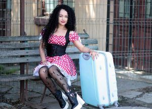 walizki ciekawostki o walizkach bagaże walizka