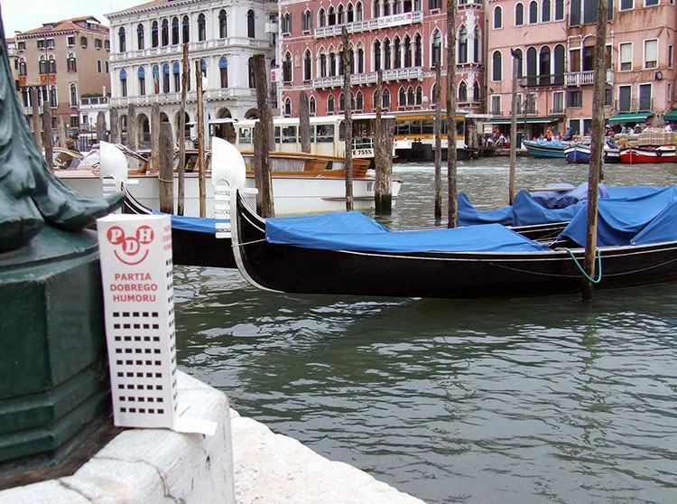 Wenecja Venice Włochy ciekawe miejsca ciekawostki atrakcje podróże