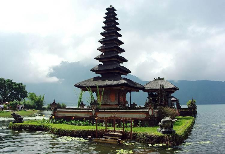 Bali Indonezja ciekawostki turystyczne