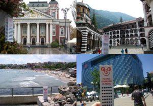 Bułgaria gdzie jechać ciekawostki atrakcje podróże