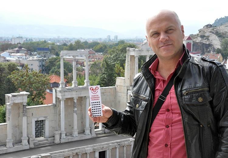 ciekawostki Bułgaria atrakcje gdzie jechać Płowdiw Plovdiv