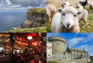 Irlandia ciekawostki o Irlandii