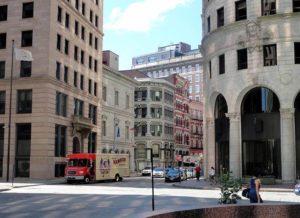 Providence ciekawostki atrakcje Rhode Island