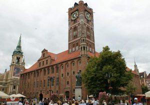toruńskie pierniki ciekawostki Toruń piernik muzeum pierników