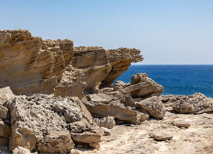 wyspa Rodos atrakcje ciekawostki plaże