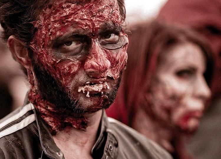 zombie ciekawostki horrory zombi