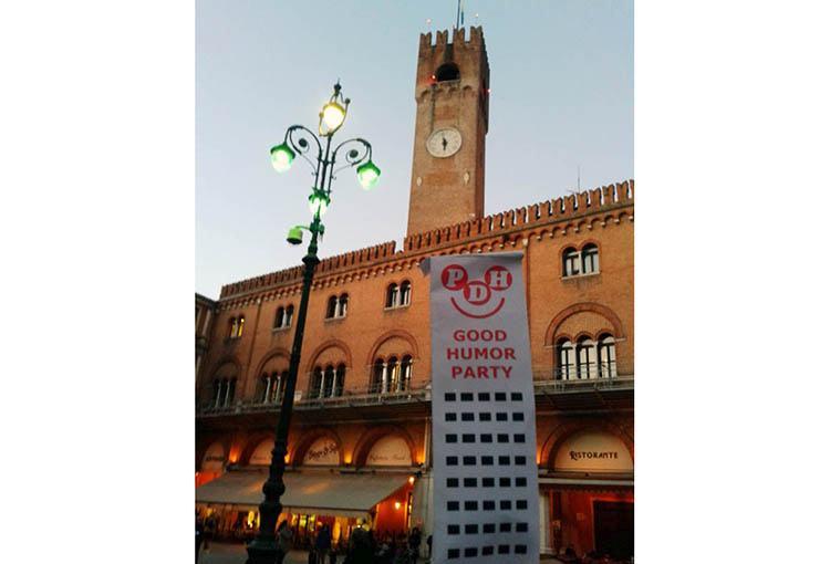 Treviso Włochy ciekawe miejsca podróże