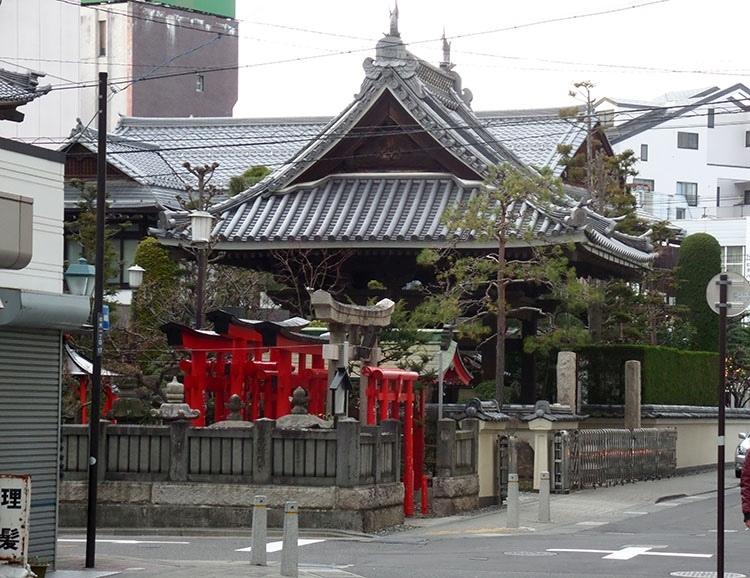 brama torii ciekawostki Japonia Matsumoto