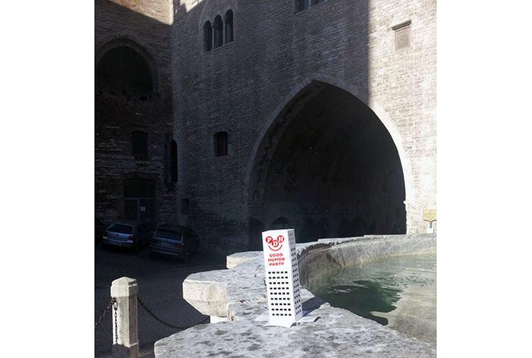 Fabriano Włochy ciekawe miejsca podróże