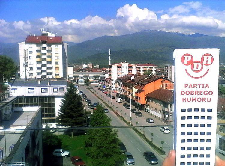 Gostivar Macedonia ciekawostki o Macedonii