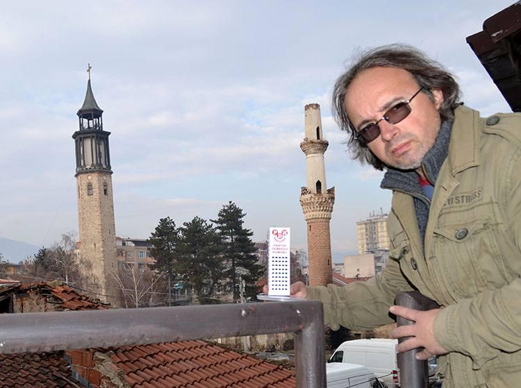 Prilep Macedonia ciekawostki o Macedonii