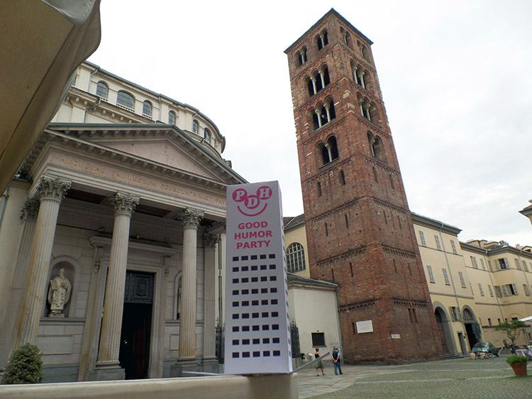 Turyn Torino Włochy ciekawe miejsca podróże