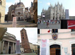 Włochy ciekawe miejsca atrakcje podróże