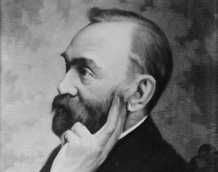 Alfred Nobel ciekawostki dynamit Gosta Florman