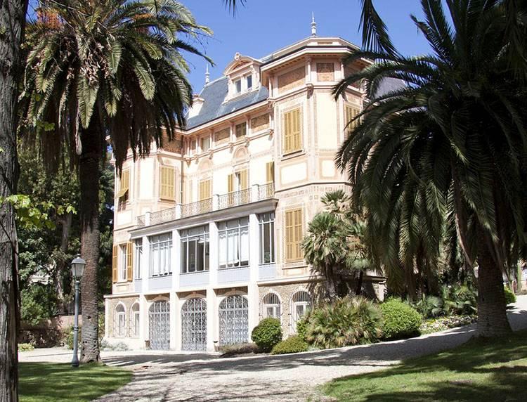 Alfred Nobel ciekawostki San Remo