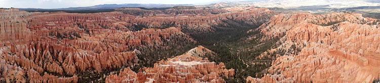 Bryce Canyon National Park ciekawostki Utah atrakcje