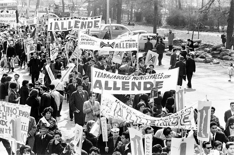 chile 1964 strajk rodzaje strajków ciekawostki strajki przykłady historia