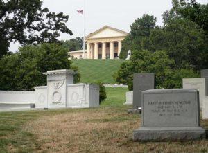 cmentarz Arlington cemetery