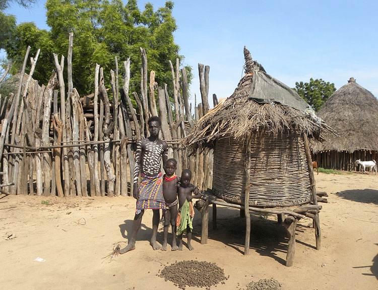 Etiopia ciekawostki o Etiopii atrakcje