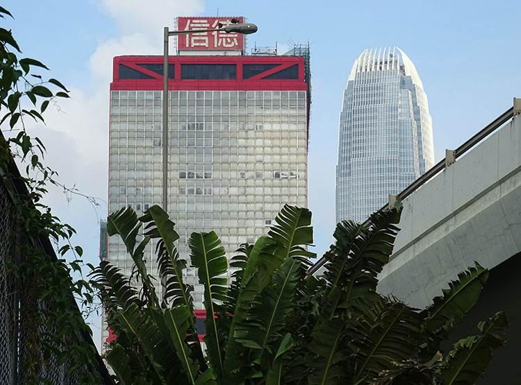 Hollwood Road Hongkong atrakcje