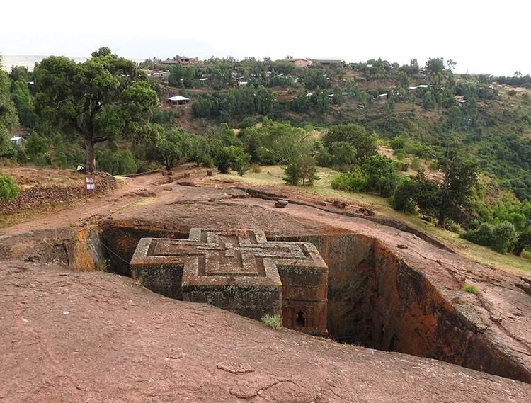 Libela Addis Abeba Etiopia ciekawostki o Etiopii atrakcje przyroda