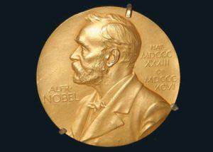 medal Nagroda Nobla ciekawostki Alfred Nobel