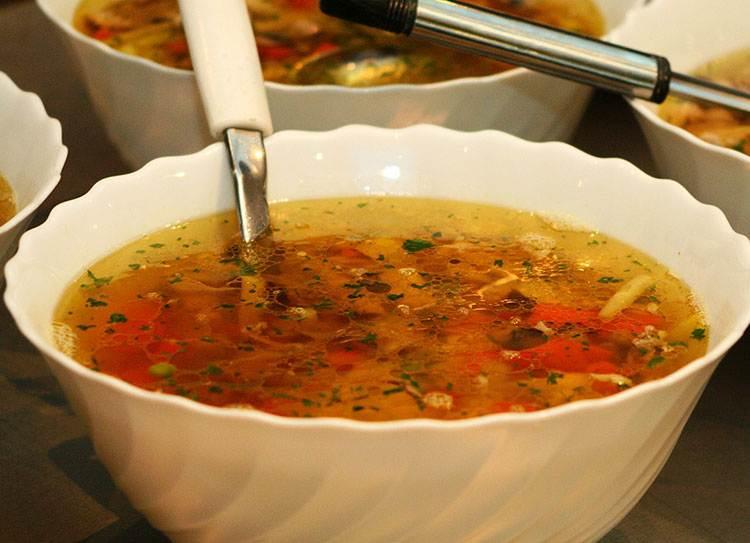 zupa rosół zupy ciekawostki