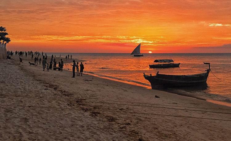 Zanzibar ciekawostki o Zanzibarze atrakcje