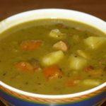 zupa grochowa grochówka zupy ciekawostki