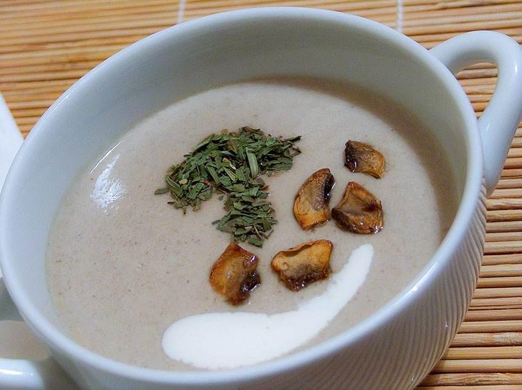 zupa grzybowa zupy ciekawostki
