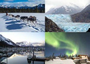Alaska ciekawostki o Alasce stan USA