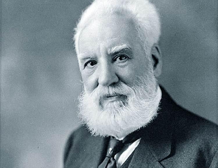 Aleksander Graham Bell wynalazki ciekawostki wynalazcy wynalazek