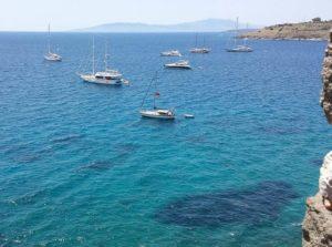 Bodrum Riwiera Turecka atrakcje wakacje Turcja