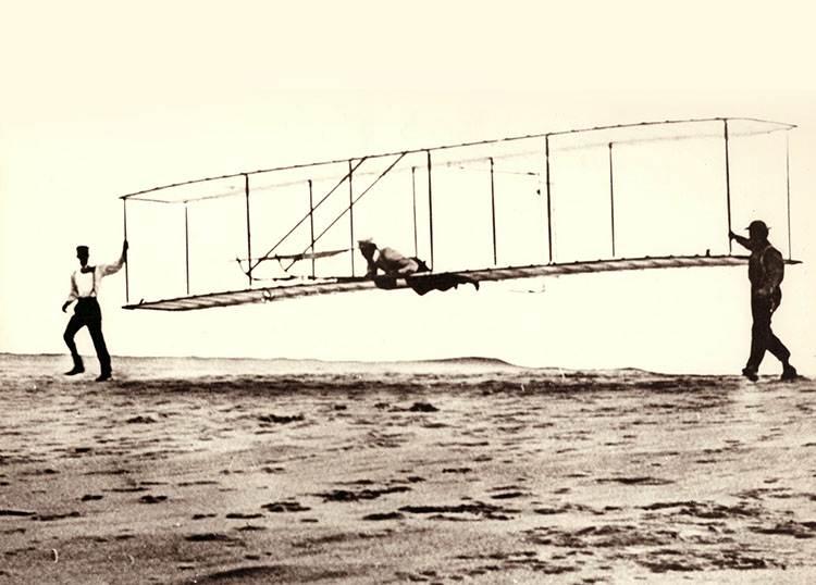 Bracia Wright wynalazki ciekawostki wynalazcy wynalazek