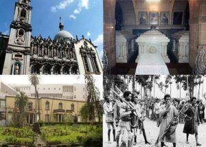 Addis Abeba ciekawostki zabytki atrakcje Etiopia