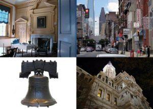 Filadelfia atrakcje ciekawostki