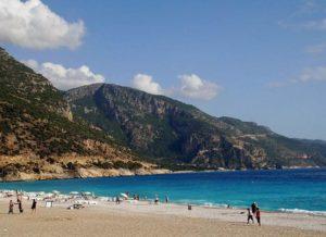 Marmaris Riwiera Turecka atrakcje wakacje Turcja