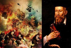 Nostradamus ciekawostki jasnowidz centurie przepowiednie koniec świata 2020 rok