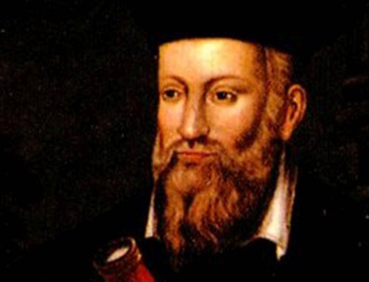 Nostradamus ciekawostki jasnowidz centurie przepowiednie koniec świata