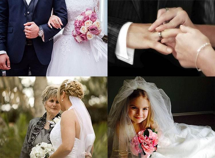 Przesady Slubne Wierzyc Czy Nie Przesady Na Slub I Wesele