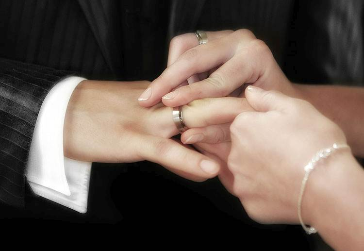 przesądy ślubne zwyczaje ślub wesele