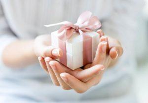 smartwatch prezent ślubny