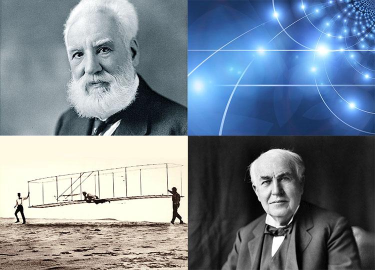 wynalazki ciekawostki wynalazcy wynalazek