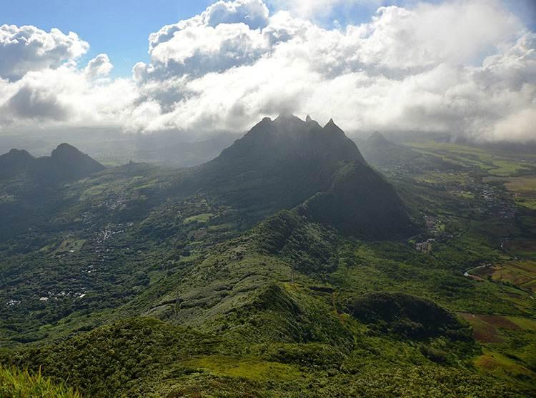 wyspa Mauritius atrakcje ciekawostki porady