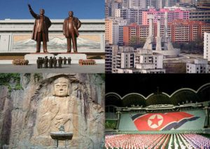 Korea Północna ciekawostki o Korei Północnej