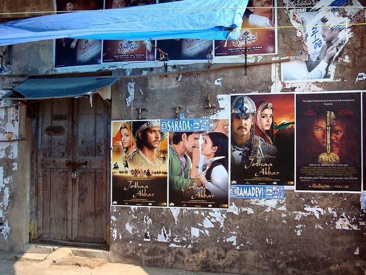 Bollywood ciekawostki Indie kino filmy